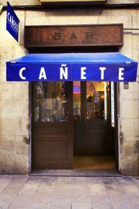 canhete