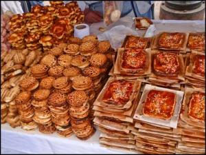 pastries cusco-peru-san-pedro-market