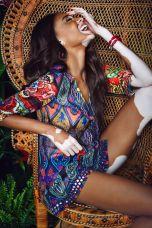 Woman Catalog PV2015 Say Something Nice!!