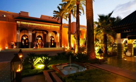 marrakech-la-mamounia