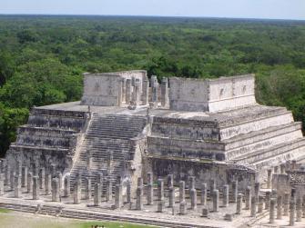 Chichén Itzá 2