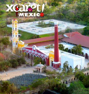 Hacienda Henequenera 1