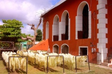Hacienda Henequenera