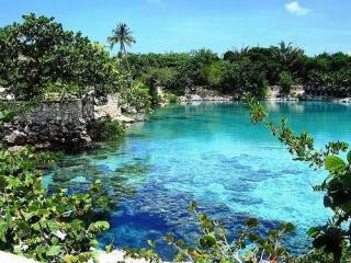 Ilha Cozumel 2