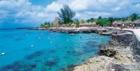 Ilha Cozumel