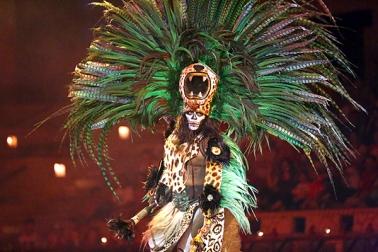 Xcaret México Espectacular 2