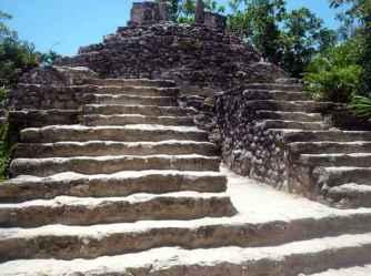 Zonas Arqueológicas 1