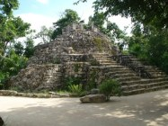 Zonas Arqueológicas 2