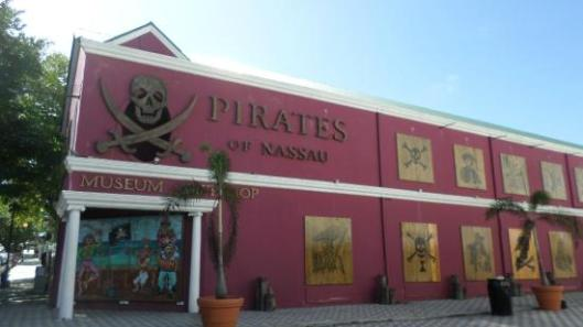 pirates-of-nassau-museum
