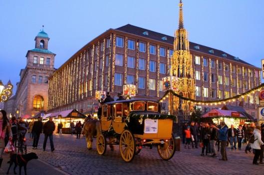 mercado natal