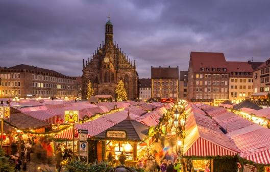 Nürnberg-Christkindlesmarkt-Fotolia_75484287_S