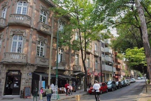 hostel-condesa-chapultepec